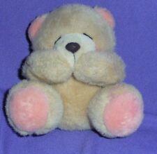 "SWEET LITTLE HALLMARK"" FOREVER FRIENDS  TEDDY BEAR   (#B53-41)"