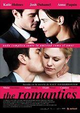 The Romantics (Blu-ray, 2012)