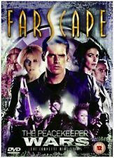 Farscape The Peacekeeper Wars THE COMPLETE MINI-SERIES