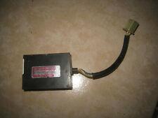 VF 750 F RC15 CDI Blackbox Boîte D'Allumage Allumeur Boîtier 131100-3490