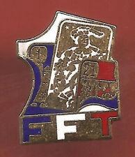 Pin's pin FEDERATION FRANCAISE DE TAROT JEU DE CARTES  (ref CL09)