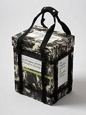 The Phaidon Archive of Graphic Design by Nick Bell, O-SB Design, Zut Alors!, Caroline Archer, Melanie Archer, Phaidon Editors, Block, Reza Abedini (Loose-leaf, 2012)