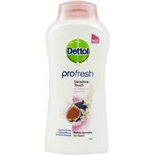 DETTOL PROFRESH SHOWER GEL SENSITIVE TOUCH 250ml PRO FRESH