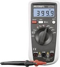 Hand-Multimeter digital VOLTCRAFT VC175 Kalibriert nach: Werksstandard (ohne Zer