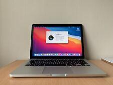 "More details for apple macbook pro retina 13.3"" 2015 intel core i5 2.7ghz 8gb ram 128gb ssd"
