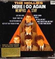 The Hollies(Vinyl LP)Here I Go Again-Sundazed-US-2010-M-/M