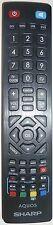 Sharp LC-32CHE4042E LC-40CFE4042E Telecomando Originale TV