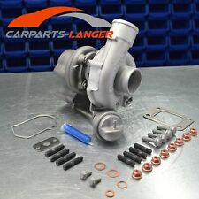 Turbolader 500335369 53039700034 8140.43S Fiat Peugeot 2.8 TD 94kW 128 PS