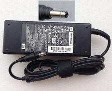 Original HP Pavilion dv6000 dv6700 dv9000 dv9500 90W AC Adapter Charger/Cord
