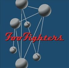 Colour and the Shape [2-LP] by Foo Fighters (Vinyl, Nov-2011, 2 Discs, Legacy)