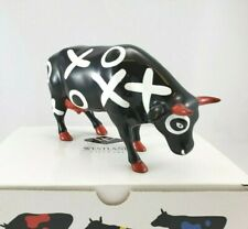 Farm Animals Cow Parade Hugs And Smooches Collectible Figurines Westland 2000
