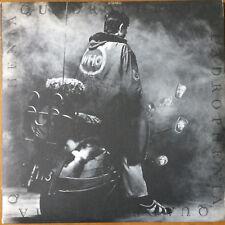 "The Who ""Quadrophenia"" 2/LP"