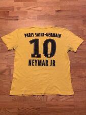 FIFA Paris Saint-Germain PSG Neymar Jersey T Shirt Adult 2XL