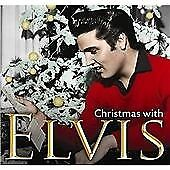 Elvis Presley - Christmas with (2009) cd