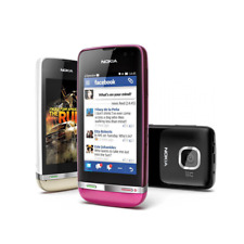 Nokia asha 311 3110 RM-714 touch screen 3.15MP 3G WIFI Bluetooth FM radio 3.0 in