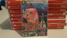 Dragon Ball Super Card Game - King Vegeta, Hidden Ambitions BT13-020 SPR