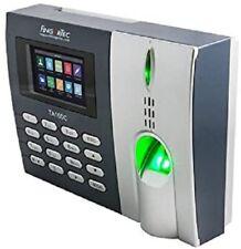 Fingertec Ta100c Multimedia Color Fingerprint Series Time Clock