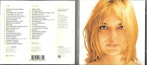 DOUBLE CD 39 TITRES FRANCE GALL EVIDEMMENT BEST OF 2004 (MICHEL BERGER)