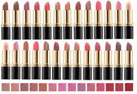 Revlon Super Lustrous Lipstick Various Colors