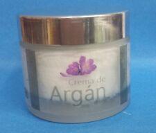 Crema de Argan Hidratante Dia/Noche*Hydrating Facial Cream W/Argan~SPF15 60ml