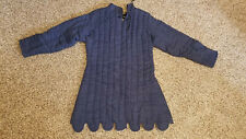 Sca Gambeson, Medieval Reenactment, Armor Padding, Used Once