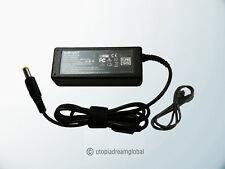 New 12V Ac Adapter For First Data Fd400Gt Gprs Wireless Credit Terminal Charger