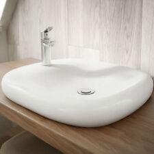 Countertop Square Countertop Bathroom Sinks