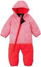 Roxy Kids Rose Water Resistant Jumpsuit ERNJK00001 Pink