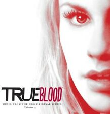 Various Artists - True Blood: Music from the HBO Original 4 (Original Soundtrack