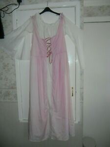 CORSETED SYLE DRESS OUTFIT SIZE 16 / 18