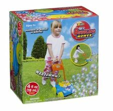 My Bubbling Mower Toy Kids Bubble Lawn Mower Bubbling Bubbles Toy