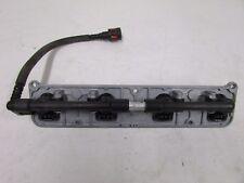 Kawasaki ZX6R ZX636 ZX6RR Ninja 05 06 C1H C6F Secondary Top Feed Injector Rail