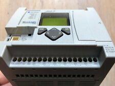 Allen Bradley 1763-L16BWA MicroLogix 1100 PLC Controller Series B FRN 9