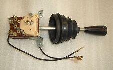 Blinkerschalter 2-Kreis-Schaltung passend für Deutz Taktor Schlepper 50200