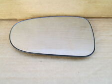 New genuine vw sharan gauche passager miroir en verre 7M0857521 neuf authentique