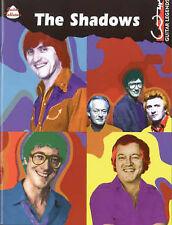 The Shadows: Guitar Legends Tab Guitar Tab Sheet Music Mixed Songbook