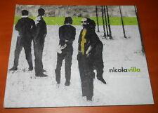 NICOLA VILLA, Dallo sguardo al volto impossibile - catalogo mostra Milano 2006