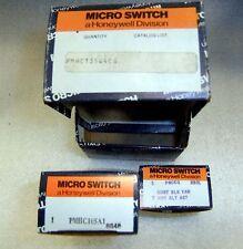 HONEYWELL MICRO-SWITCH PMHC135W4CG