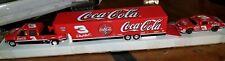 Dale Earnhardt Coca Cola Show Trailer Car Limited Edition Coca Cola Brookfield