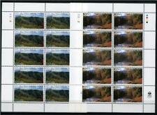 Europa CEPT 1999 vellen Armenië 353-354 MNH Postfris cat waarde € 40
