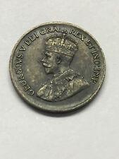 1928 Canada Small Cent XF #13157