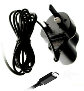 Mains Charger for the Doro 8050 Elderly Smartphone Mobile Phone