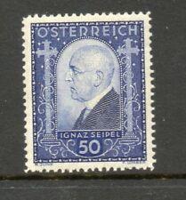 Austria - Scott # B99 - Mint Hinged