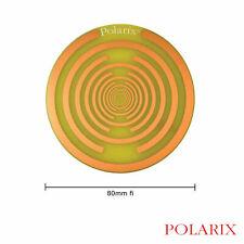 Polarix© - Schmerzen lindernde Scheibe | Chakren-Therapie | Alternative Medizin