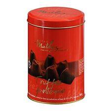 Chocolate Mathez Fine French Cocoa Truffles 500 gm Designer Tin