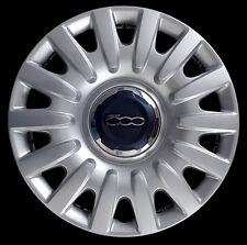 """Fiat 500L Copricerchio coppa ruota 16"""" cod. 1311"""