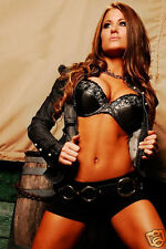 Brooke Tessmacher Tna Knockouts Sexy and Hot Photo - Wwe Divas