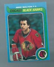 1979 Topps Mike Walton #141 (Buy 5 $3.00 Cards Pick 2 Free)