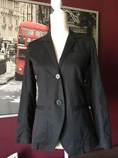 Theory Women's Blazer color black size 00