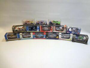 Revell 1:64 Diecast NASCAR Lot 14 Bobby Hamilton Jeremy Mayfield 1998 1999